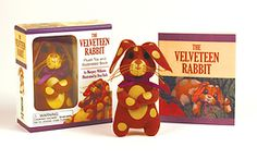Little Obsessed - The Velveteen Rabbit Mini Kit, $9.95 (http://www.littleobsessed.com/the-velveteen-rabbit-mini-kit/)