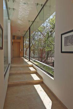 ES1 House by Seijo Peon Arquitectos