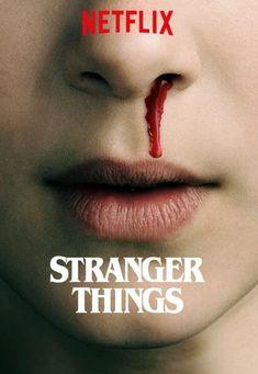 Stranger Things a Netflix original series Stranger Things Netflix, Stranger Things Quote, Stranger Things Aesthetic, Stranger Things Season 3, Eleven Stranger Things, Best Series, Tv Series, Serie Tv, Starnger Things