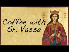 Coffee with Sister Vassa Serbian, Bulgarian, Sisters, Coffee, Videos, Youtube, Coffee Cafe, Kaffee, Daughters