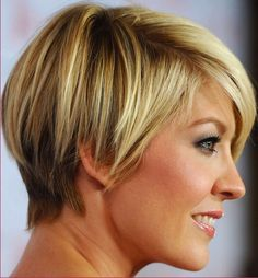 really nice cut but maybe shorter neck cut for practical reasons...