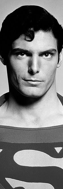Superman = Christopher Reeve