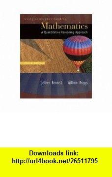 Using Understndg Mathematics Quan Ssm Pkg (9780321262257) Jeffrey Bennett, William L. Briggs , ISBN-10: 0321262255  , ISBN-13: 978-0321262257 ,  , tutorials , pdf , ebook , torrent , downloads , rapidshare , filesonic , hotfile , megaupload , fileserve