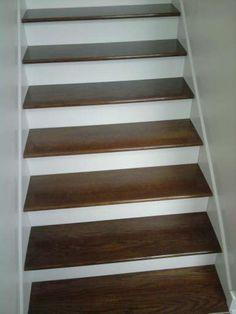 Oak Stair Treads  #Stair #Treads