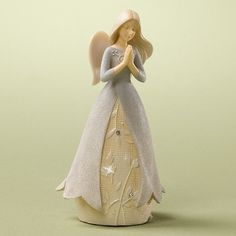 Enesco Foundations Little Angel Praying Figurine, 3-Inch Enesco Gift,http://www.amazon.com/dp/B0064NUXJU/ref=cm_sw_r_pi_dp_MznEtb1NEKQARDMX