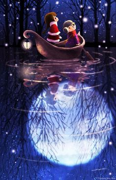 The Art Of Animation, Eunjung June Kim