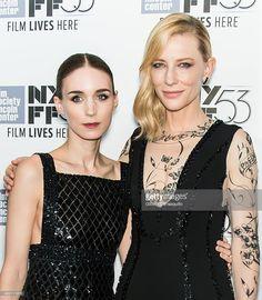 Cate Blanchett and Rooney Mara - Google 検索