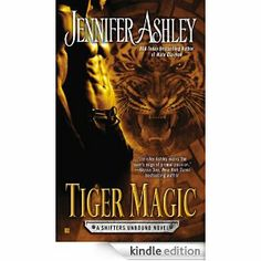 Tiger Magic (SHIFTERS UNBOUND)  Order at http://www.amazon.com/Tiger-Magic-SHIFTERS-UNBOUND-ebook/dp/B009KUNVNE/ref=zg_bs_25_89?tag=bestmacros-20