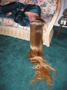 hair and rapunzel image on We Heart It - Modern Beautiful Long Hair, Gorgeous Hair, Wow Hair Products, Super Long Hair, Grunge Hair, Dream Hair, Pretty Hairstyles, Modern Hairstyles, Her Hair
