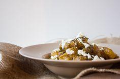 Pumpkin gnocchi Pumpkin Gnocchi, Homemade Pumpkin Puree, Star Chef, Little Pumpkin, C'est Bon, Main Meals, Mashed Potatoes, Fries, Cooking