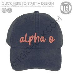 Popular hat shirt design by TGI Greek! Customize this design for YOUR Fraternit TGI Greek Custom Tshirt Designs Sorority Pr, Sorority Banner, Sorority And Fraternity, Sorority Shirts, Popular Hats, Alpha Omicron Pi, College Shirts, Thirty One, Streetwear