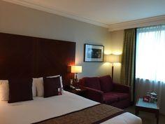 City chic Lifestyle: Crowne Plaza Hotel Birmingham NEC