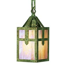 Interior Craftsman Bungalow Mission Arts And Crafts Style Lighting