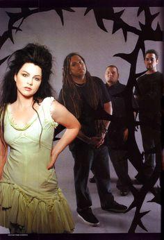 Eminem Linkin Park Metallica Evanescence
