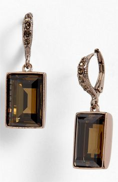 Givenchy Drop Earrings | Nordstrom