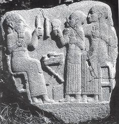 Hittite Monuments - Kahramanmaraş