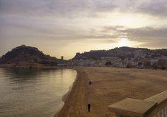 Tossa de Mar by Quijuka Scrap World