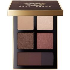 Bobbi Brown Wine Eye Palette, Wine & Chocolate Collection ($45) ❤ liked on Polyvore featuring beauty products, makeup, eye makeup, eyeshadow, beauty, eyes, wine, bobbi brown cosmetics and palette eyeshadow