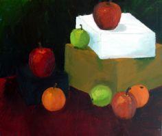 2003 散落的水果