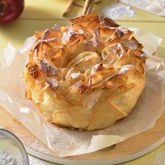 azúcar refinada Great Value® Apple Recipes, Sweet Recipes, Cake Recipes, Dessert Recipes, Phyllo Recipes, Chicken Salad Recipes, Apple Deserts, Fruit And Vegetable Carving, Bread Cake