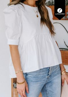 Office Outfits, Chic Outfits, Fashion Outfits, Womens Fashion, Night Outfits, Peplum, Need Supply, Half Sleeves, Final Sale