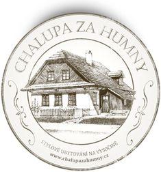 Stylové ubytování na Vysočině - Chalupa Za humny Stylus, Czech Republic, Decorative Plates, Places, Style, Bohemia, Lugares