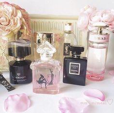 Imagen de perfume, chanel, and Prada