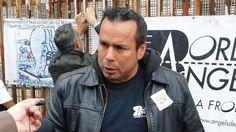 BCDigital: Sigue sin aparecer el activista Hugo Castro, miemb...
