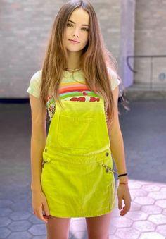 My Girl, Cool Girl, Kristina Pimenova, Teen Fashion, Womens Fashion, Pajama Top, Overall Shorts, Black Girls, Female Models