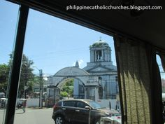 CATHEDRAL OF SAINT GREGORY THE GREAT, Legazpi City, Albay, Philippines  #Catholic