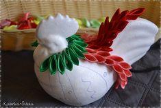 Ribbon Jewelry, Ribbon Art, Diy Ribbon, Ribbon Crafts, Felt Crafts, Diy And Crafts, Kanzashi Tutorial, Silk Flowers, Paper Flowers