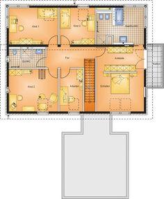 """Das Mehrgenerationenhaus """"FN 104-134"""" von OKAL"""