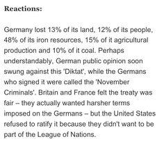 . Treaty Of Versailles, Public Opinion, Conference, Germany, Peace, Paris, Montmartre Paris, Deutsch, Paris France
