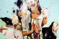 Opening Night: Soey Milk and Joey Remmers at CHG Circa | Hi-Fructose Magazine