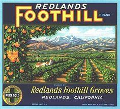 redlands ca images - Google Search