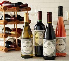 Vintage Wine Estates Kevin O'Leary Reserve 12 Bottle Set Auto-Delivery