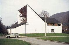 Die Architekten der «Arbeitsgruppe 4» widersetzten sich mit einem umfassenden Kulturbegriff dem bisweilen architekturfeindlichen Geist
