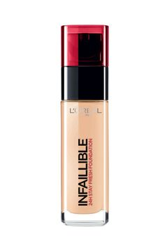Love This Foundation New Favourite Loreal Infallible 24h
