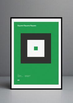Poster / Mike Sullivan | Design Graphique