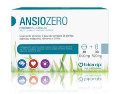 Vida Saudável Biovip: AnsioZero
