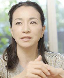 原田美枝子 Harada Mieko