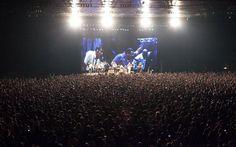 Turnê Los Hermanos 2012 | São Paulo