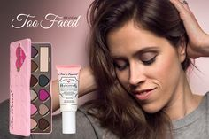 NEW Too Faced Chocolate Bon Bons Palette & Hangover Primer #bbloggers #beauty #makeup #toofaced #chocolatebonbonspalette