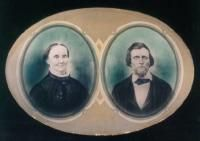 George Washington Taggart (1816-1893) | Person | Family Tree | FamilySearch