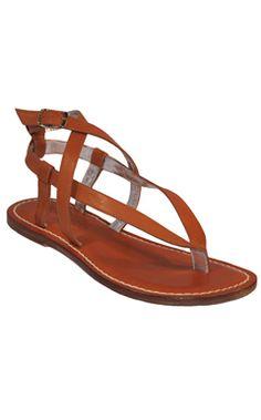 Bernardo Vintage - Dazzling Sandal, Calf at La Ree Boutique