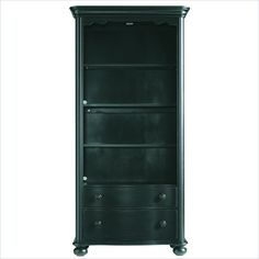 Coastal Living By Stanley Furniture Bookcase In Deepwater   Bring A  Relaxing, Maritime Atmosphere Into