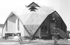 Восьмигранные купола