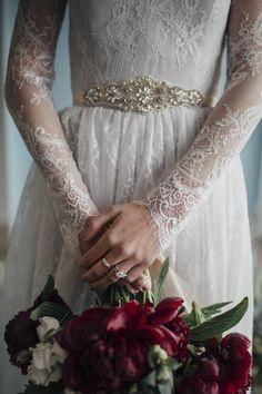 More modest wedding & fashion inspiration > @modestonpurpose and on the blog at ModestOnPurpose.blogspot.com!! <3
