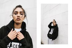 Featuring a selection of British brands such as GRIND London, Palace, Places+Faces and Caitlin Price.