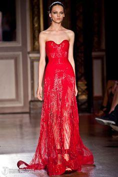 Zuhair Murad Haute Couture A' 11